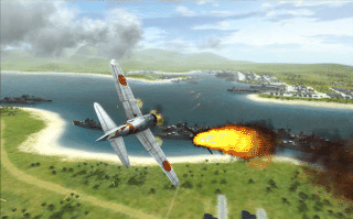 3D People - Attack on Pearl Harbor