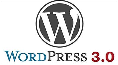 Publikační systém WordPress 3.0