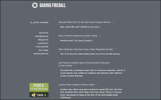 daringfireball.net