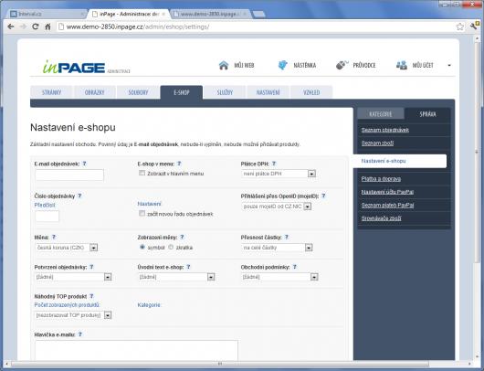 inPage