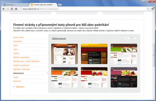 Webnode.cz