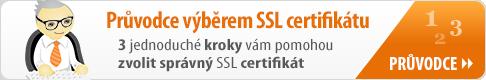 Průvodce výběrem SSL certifikátu