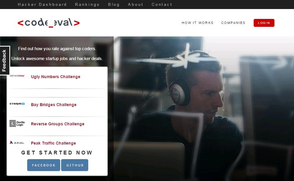 10 stránek, které vám pomohou vypilovat programování | Interval cz