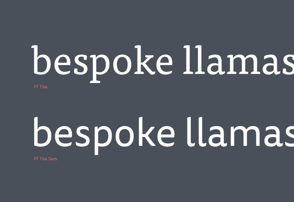 serif-type