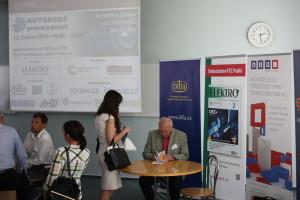 Josef Zima – autor knihy Průmyslové právo v praxi