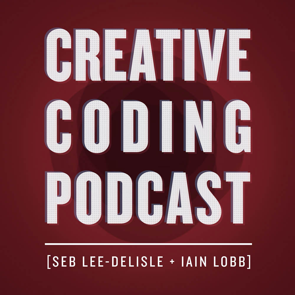 CreativeCoding podcast