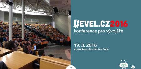 devel-konference