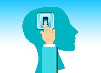 čtení myšlenek a psychologie v UX