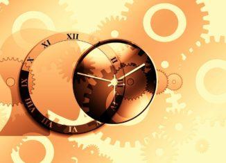 zkouška času webdesignu