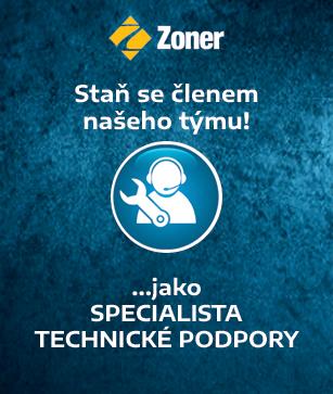 Zoner banner